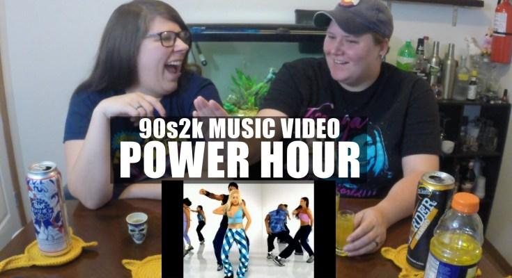 90s2k Power Hour