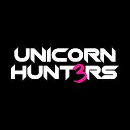 Unicorn Hunt3rs logo