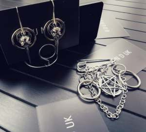 Jewellery by bound UK
