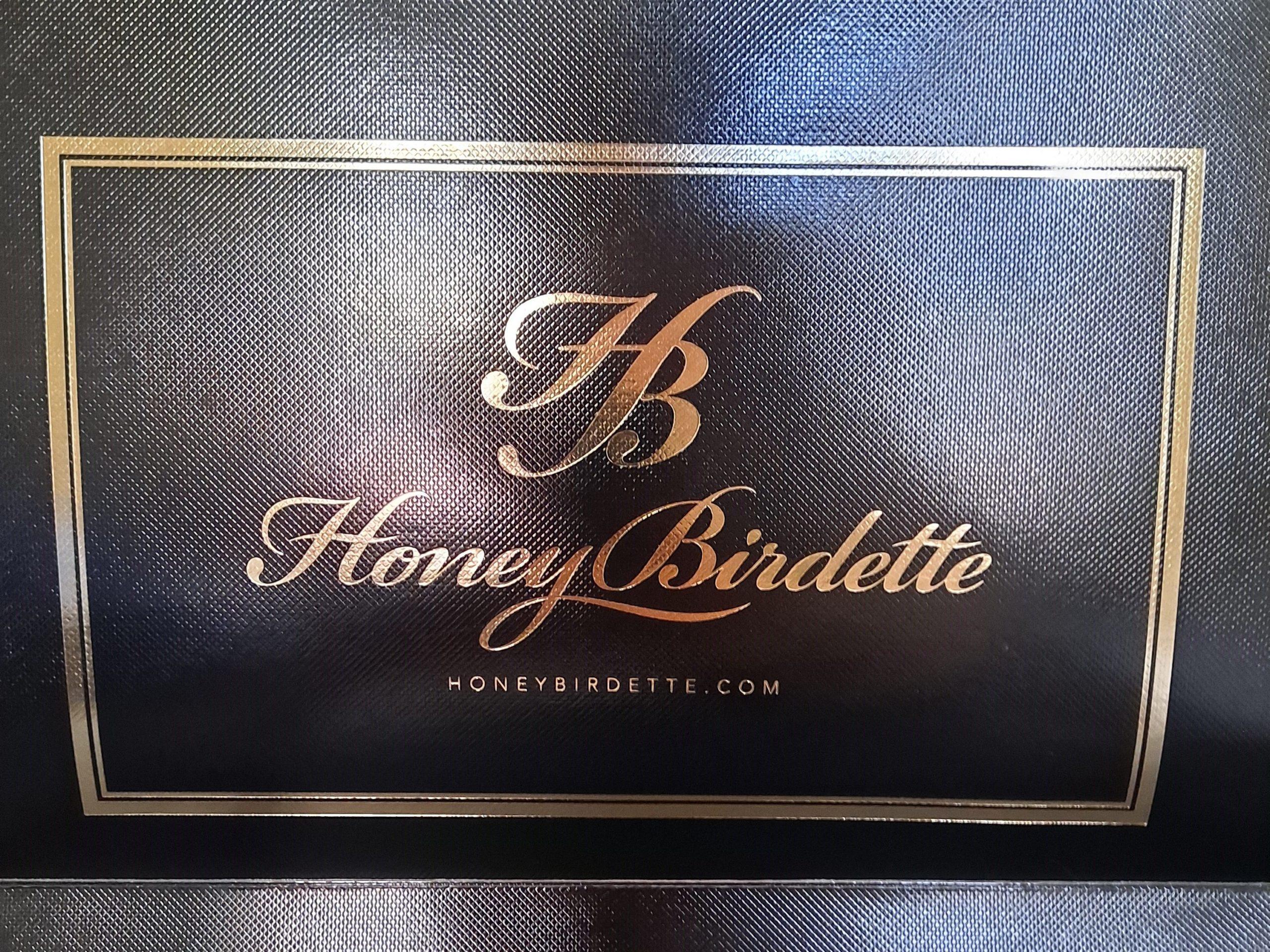 Honey birdette lingerie