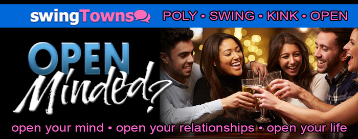 Swingtowns social app for swingers is one way to try to rebuild your social circle ready to start swinging at the end of lockdown