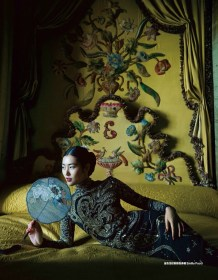 Liu-Wen-Harpers-Bazaar-China-December-2015-Editorial03