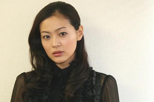 黒谷友香の画像