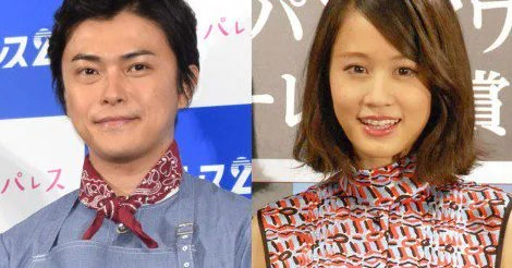 前田敦子と勝地涼の画像