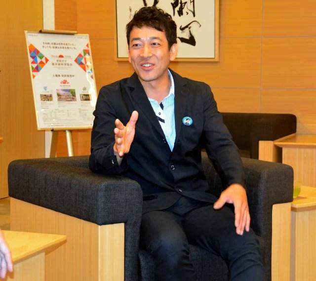 迫田孝也の画像