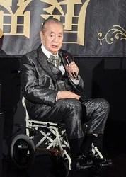 ドクター中松の画像