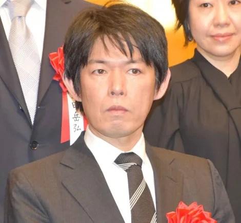 坂元裕二の画像