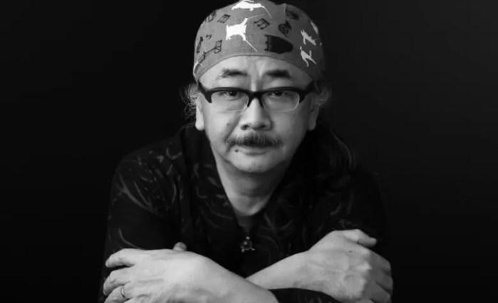 植松伸夫の画像