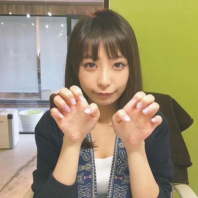宇垣美里アナの画像