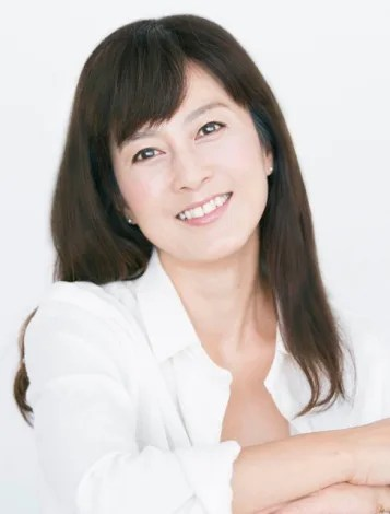森尾由美の画像