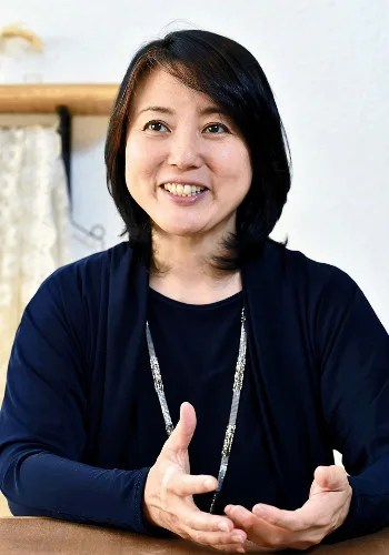 杉田かおるの画像