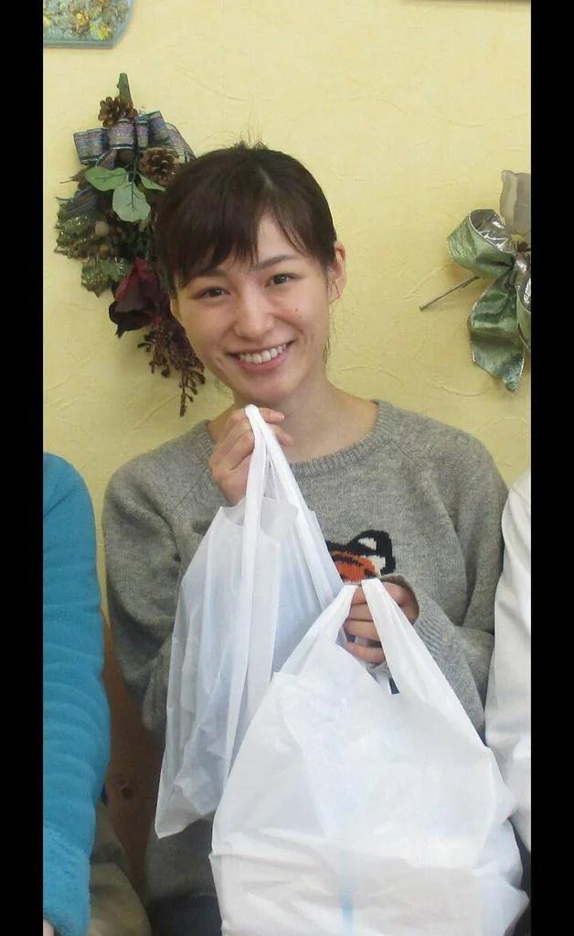 平田薫のすっぴん画像