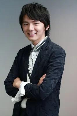 濱田龍臣の画像