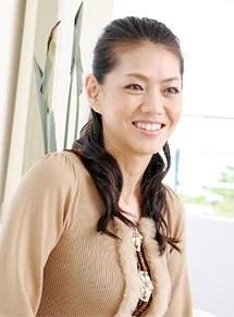 前田典子の画像