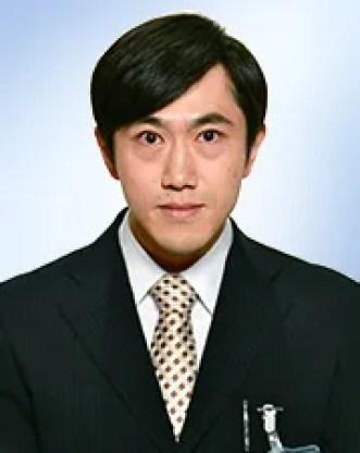 六角慎司の画像