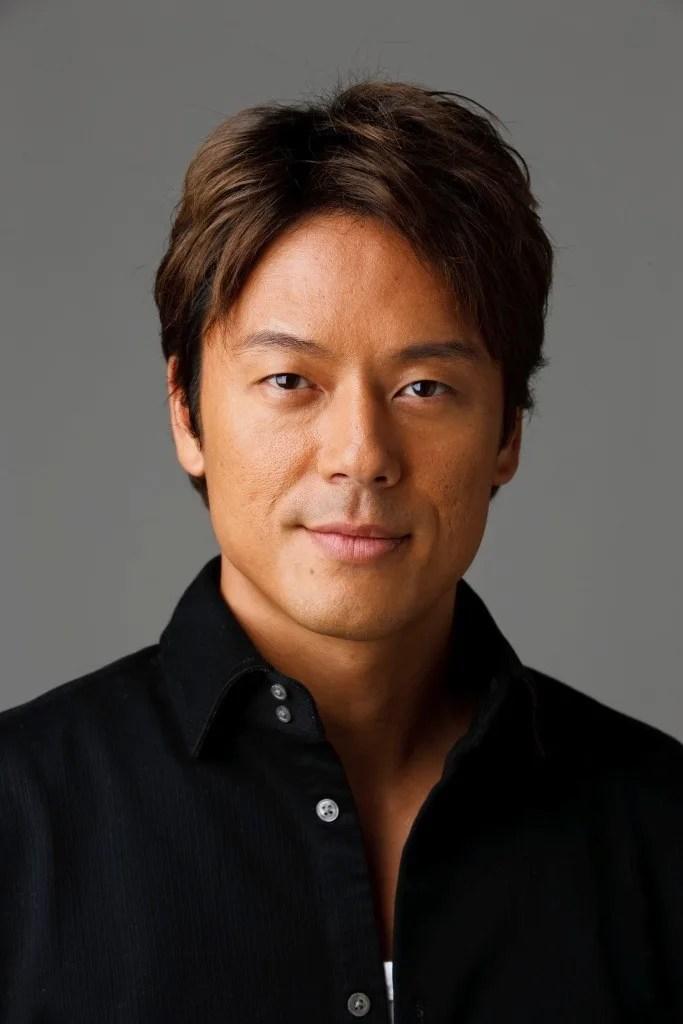 山田純大の画像
