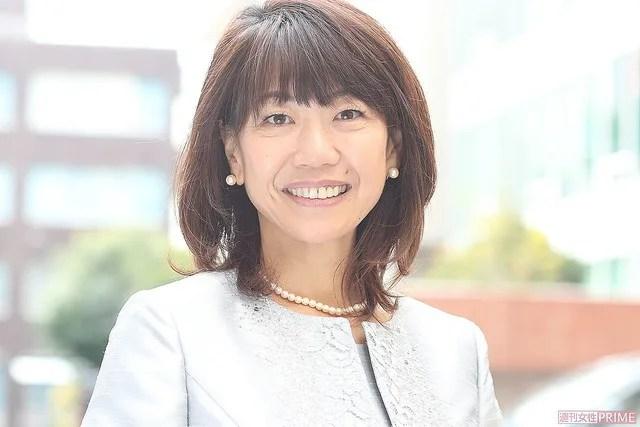 高橋尚子の画像