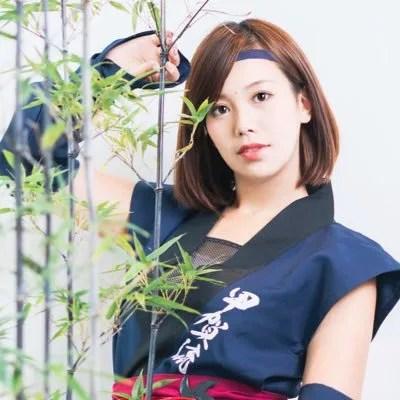 前川保志花の画像