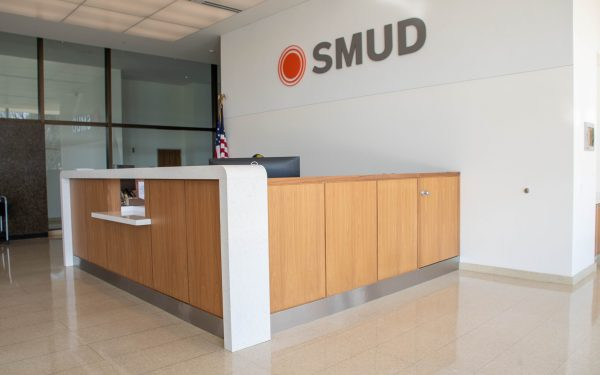 SMUD's Five-Story Commercial Fabrication Renovation portfolio thumbnail