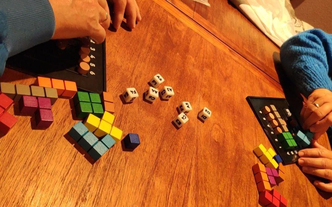 Cómo realizar una Rutina de Estimulación Cognitiva con juegos de mesa