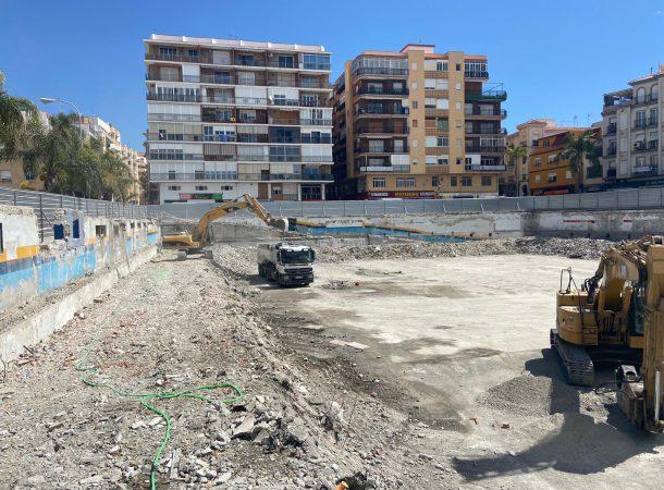 Unidas Podemos se congratula por la aprobación del proyecto de construcción del nuevo mercado público municipal