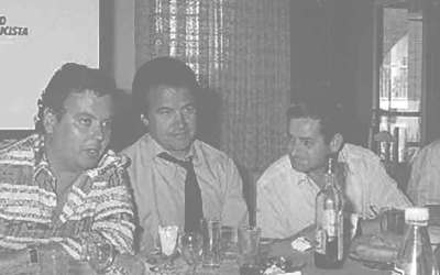 1983 Capítulo II – «Y como se ha repartido el urbanismo de la provincia de Granada»
