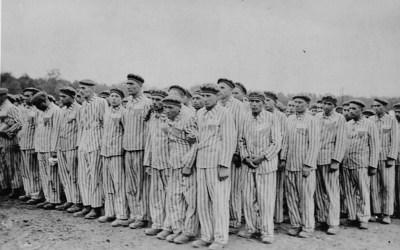 Izquierda Unida Podemos pide homenajear a los almuñéqueros que estuvieron presos en campos de concentración nazis