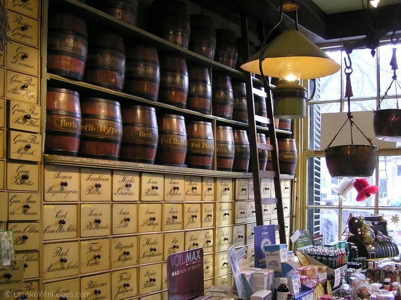 Jacob Hooy Gezondheidswinkel