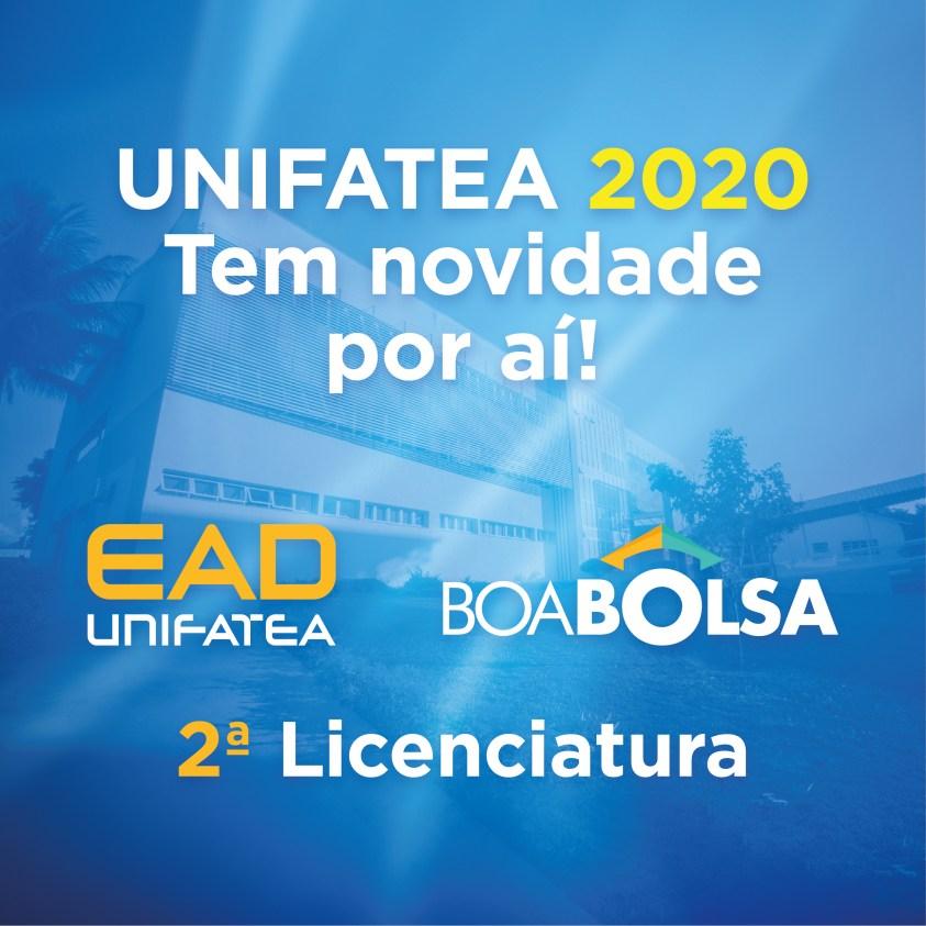 UNIFATEA 2020