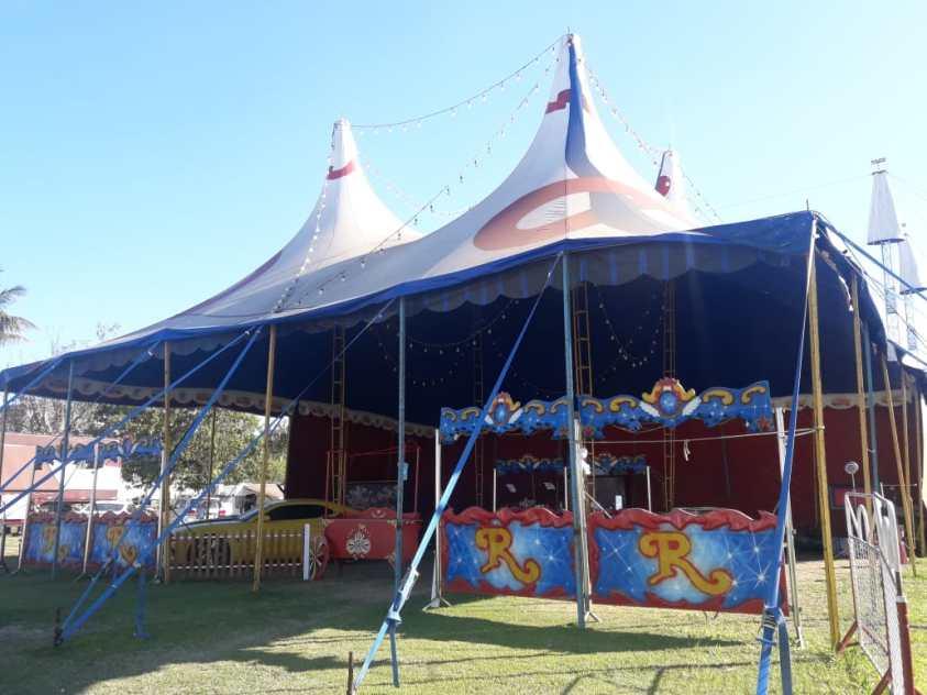 Circo Robatiny 2