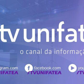 TV UNIFATEA se torna a primeira a utilizar os recursos de Dailymotion