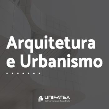 Curso de Arquitetura e Urbanismo do UNIFATEA realiza projeto sociais com caráter acadêmico-Vestibular 23/11