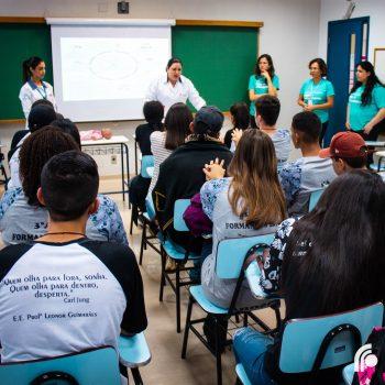 UNIFATEA UP recebe estudantes do Vale do Paraíba