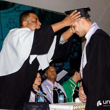 UNIFATEA realiza última noite solene de Colação de Grau para os formandos de Administração, Biologia, Letras e Pedagogia 2019