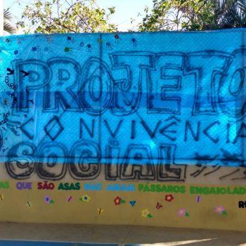 Setembro colaborativo: UNIFATEA & Projeto Convivência Social