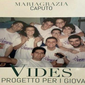 Livro publicado pela Editora Missionária Italiana (EMI) traz a história do VIDES