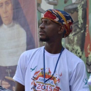 Educadores Sem Fronteiras participam de encerramento em Cacuaco, na Angola