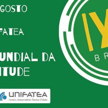 UNIFATEA promoverá evento sobre o Dia Internacional da Juventude