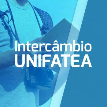 UNIFATEA promove convênio internacional e alunos iniciam intercâmbio em Portugal