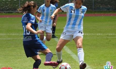 UCR y San Ramón con victoria en semifinales