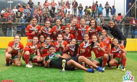 Saúl Cárdenas se proclama Campeón U-15