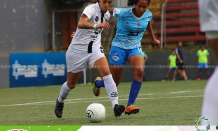 Sporting, Saprissa y Alajuelense en la cima de la tabla