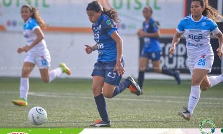 Fecha 3: Sporting venció a Coronado y Suva logra primer victoria