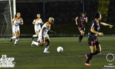 Jornada 5: Triple empate en la cima de la Tabla de Posiciones del Torneo de Apertura 2021