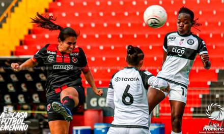 Se definieron los cuatro clasificados del Torneo de Apertura 2021
