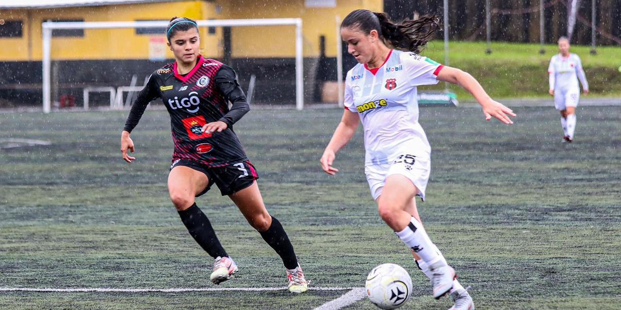 Jornada 13: Alajuelense se coloca en el primer lugar en la penúltima jornada del Torneo de Apertura 2021
