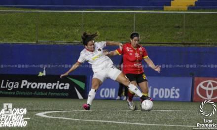 Final del Torneo de Apertura: CS Herediano y Alajuelense empataron a 2-2 en la final de ida