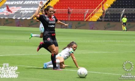 Jornada 2: Alajuelense y Herediano comparten la cima de la Liga Promerica Femenina