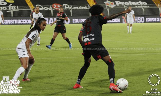 Jornada 10: Pococí regresa a la victoria, Dimas y Sporting ganan, empate en clásico