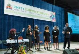 2019神アメリカACLC特別総会でのエンターテイメント|世界平和統一家庭連合News Online